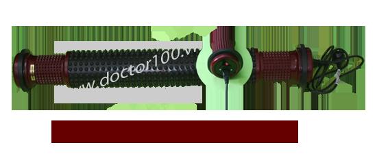Lịch sử hình thành Con lăn Doctor100